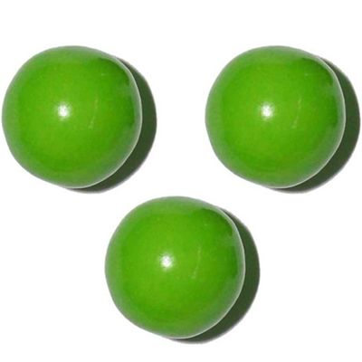 Green Chewing Gums