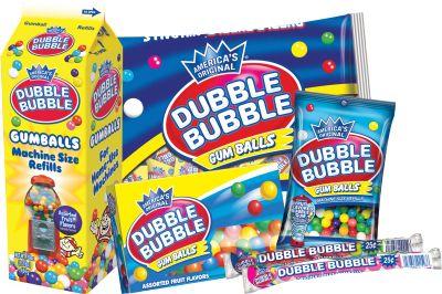 Hubble Bubble Toil and Dubble
