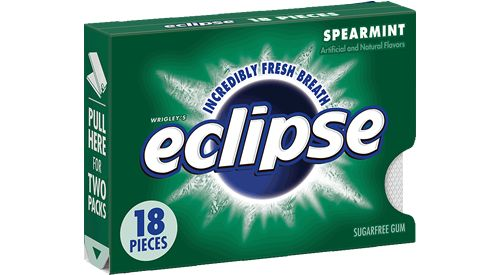 Eclipse Bubble Gum