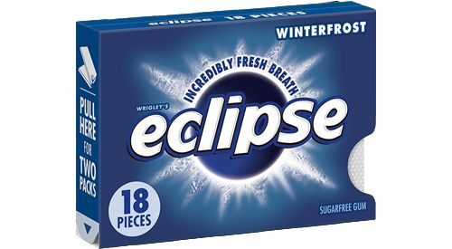 Eclipse Winterfrost